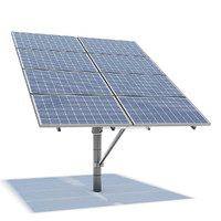 solar panels max