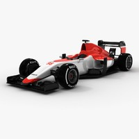 Manor Marussia F1 2015