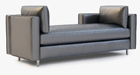 3d hunter lounge sofa