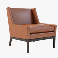 3d model arudin 675 lounge