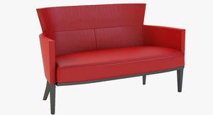 lounge gotham 3d 3ds
