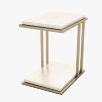 Vanguard Side Tables