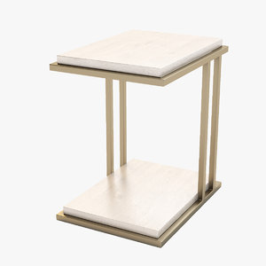 vanguard end table max