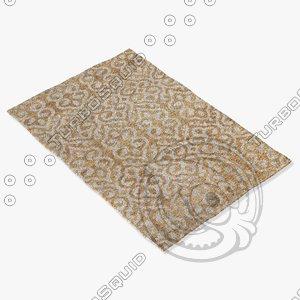 jaipur rugs hr09 3d 3ds