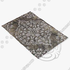 jaipur rugs hr04 3ds