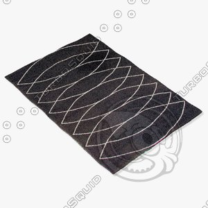 jaipur rugs gd25 3d max
