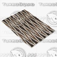 3d model jaipur rugs fn23