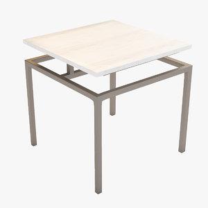 max indigo table 6163