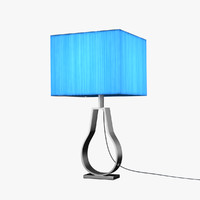 Klabb Ikea Table Lamp