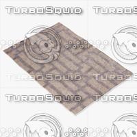 3dsmax jaipur rugs ct09