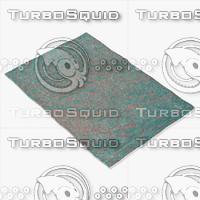 jaipur rugs cln09 3ds