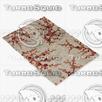 3dsmax jaipur rugs br02