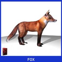 fox 3d ma