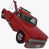 Chevrolet C-20 Tow Truck