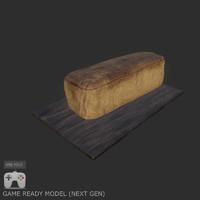 max bread wood