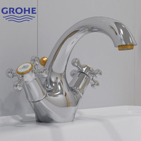 3d grohe sinfonia 21012 ig0 model