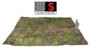 Forest litter ground 20K scan HD