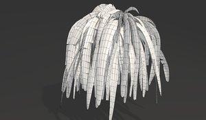 fern visualization 3D