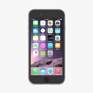 3ds iphone6 apple