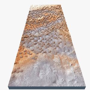 3d max alien landscape 2
