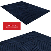3d model artisan nota