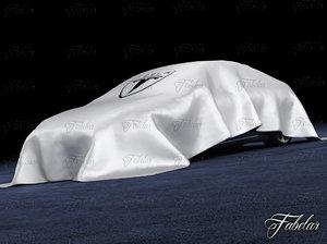 3d tesla s 2013 model