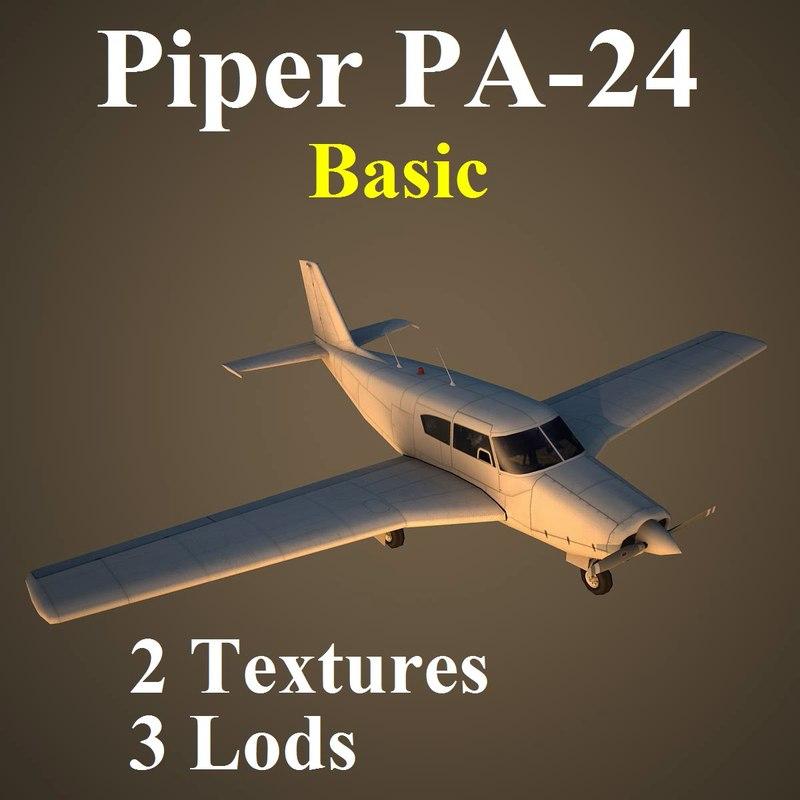 max piper basic