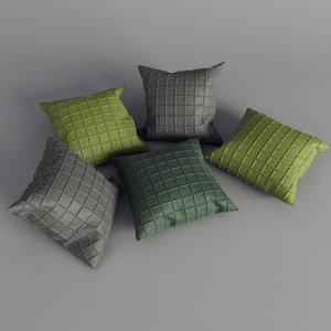 pillows x