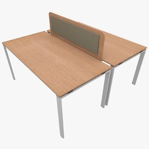 fbx rack office table