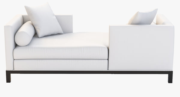 3d rudin 2725 sofa