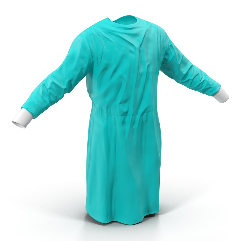 3ds surgeon dress 7