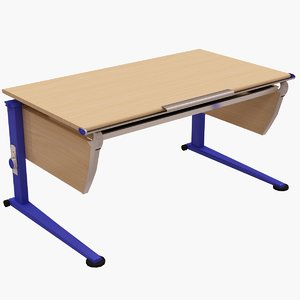 obj moll basic written table