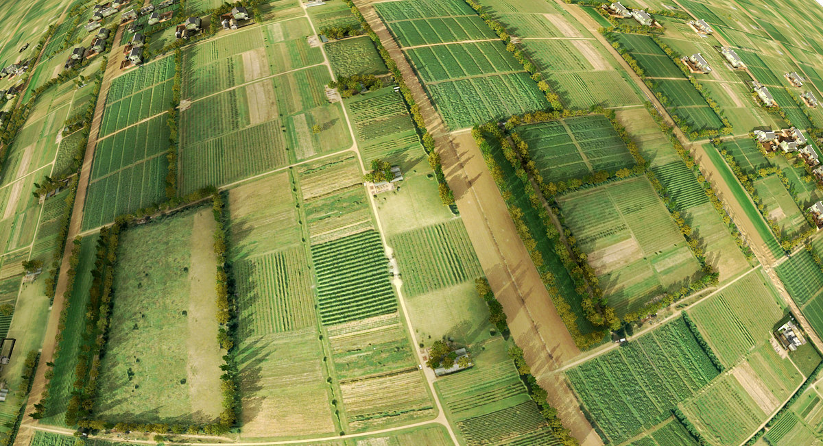 farmland view farm max