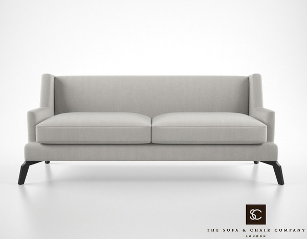3ds max sofa chair company enzo
