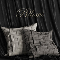 Pillows #6