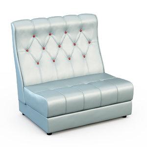 sofa pab obj
