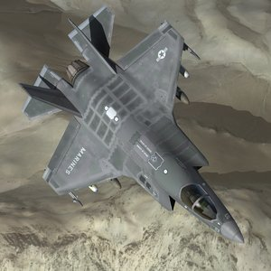 lwo f35b fighter jsf marine corps