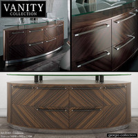 giorgio vanity art 9182 3d model
