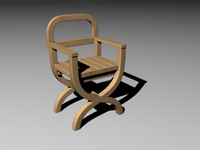max country chair