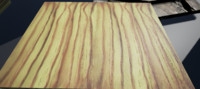 Hand Drawn Wood Texture