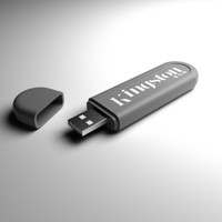 kingston usb max