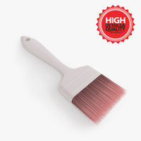 paint brush 3ds