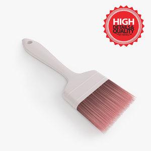 paint brush 3ds