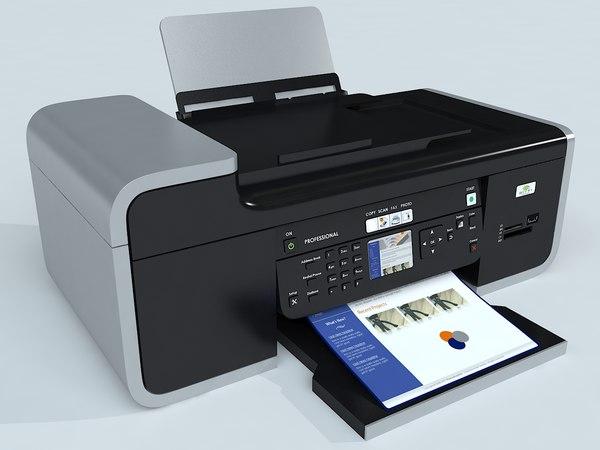 printer print max