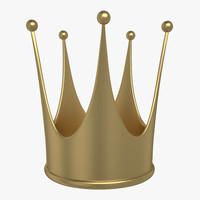 max cartoon crown