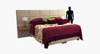 bed vol 01 max