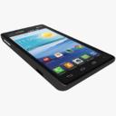LG Lucid 2 VS870 3D models