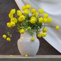 max flowers vase