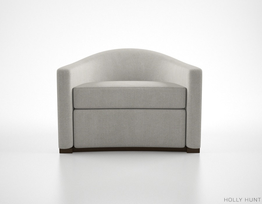 max holly hunt sevilla chair