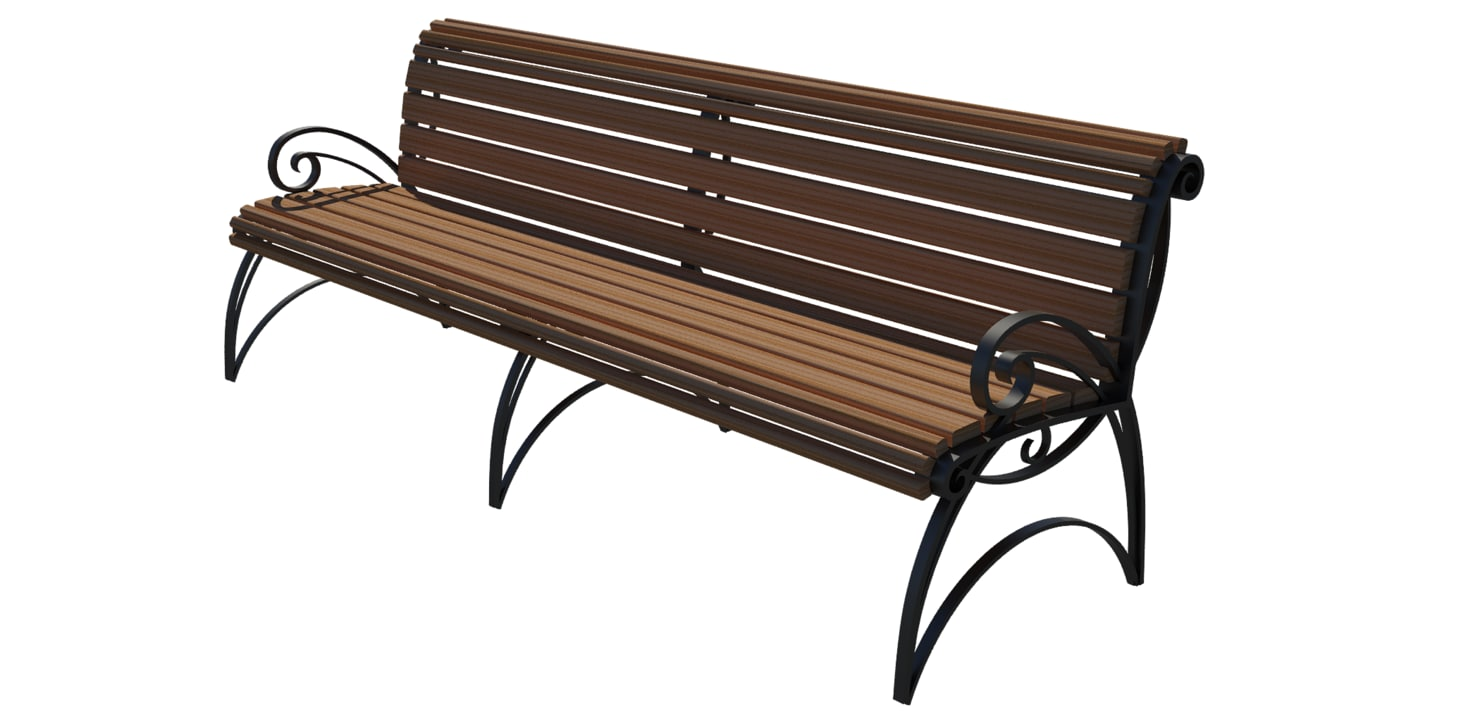 benches urns max free